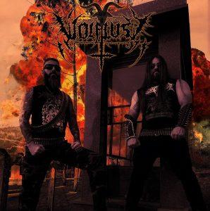 WOLFLUST - Banda assina com a Hammer of Damnation e lança mini album em  Setembro - The Old Coffin Spirit